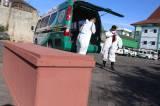 Relawan Satgas Covid-19 PWNU Jatim Siap Jemput dan Rawat Jenazah Covid-19