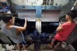 Kontribusi Produk Tekstil Bagi Perekonomian Nasional