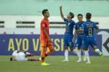 PSIS Semarang Bungkam Persiraja 3-1