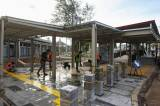 Revitalisasi Stasiun Manggarai Jadi Kawasan Antarmoda Terpadu