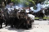 Peringatan September Berdarah di Kendari, Mahasiswa dan Polisi Bentrok
