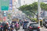 Rencana Penerapan Ganjil Genap di Kawasan Margonda Depok