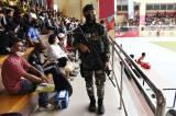 Prajurit TNI AD Dikerahkan untuk Pengamanan PON Papua