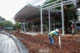 Revitalisasi Taman Tebet Menjadi Tebet Eco Garden