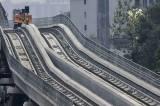 Progres Pembangunan Prasarana LRT Jabodebek Capai 87,54 Persen