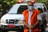 Pemeriksaan Tersangka Sekda Tanjungbalai Yusmada di KPK