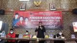 Pendidikan Kader Pratama PDIP Kota Tangerang