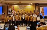 Majukan UMKM, Partai Emas Sinergi dengan Pemprov Kalbar