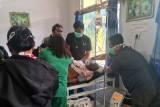 Korban Kecelakaan Pesawat Smart Air Jalani Perawatan di Kabupaten Puncak