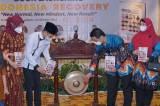 Kolaborasi OIC Youth Indonesia dan Gemura Luncurkan Buku Indonesia Recovery