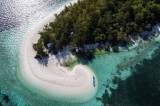 Pesona Pulau Baer Kepulauan Kei Maluku