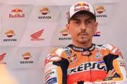 Lorenzo Sesumbar Bisa Kalahkan Marquez Jika Dipertahankan Ducati