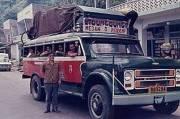 Bus Sibualbuali, Perusahaan Bus yang Beroperasi di Sumut Jauh Sebelum Indonesia Merdeka