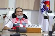 Menpora Ingin Atlet Indonesia Bijak Bermedia Sosial dan Pandai Kelola Keuangan