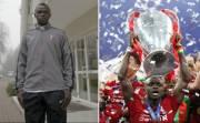 Sadio Mane, Anak Imam Masjid di Senegal Jadi Pelita Sepak Bola Afrika
