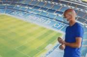 Zidane Terancam Denda Rp24 Juta karena Langgar Aturan Lockdown