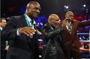 Holyfield Sebut Lennox Lewis Musuh Terberatnya, Bukan Mike Tyson