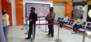 Ridwan Kamil Tinjau Kesiapan PT KAI Hadapi AKB Transportasi