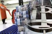 BI Catat Uang Beredar Capai Rp6.238 Triliun pada April 2020