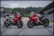 Yamaha Hadirkan R6 Edisi Spesial Ultah R Series