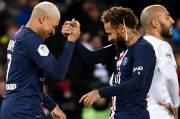 Herrera Sarankan Peminat Mbappe dan Neymar Menjauh, Ini Alasannya