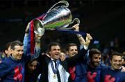 Luis Enrique Buka Rahasia Barcelona Rengkuh Trofi Liga Champions