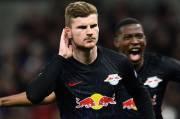 Jamie Redknapp : Liverpool Nyesal Gagal Gaet Timo Werner