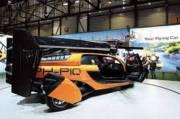 Kendaraan Tanpa Pengemudi Jadi Kebutuhan Transportasi Masa Depan