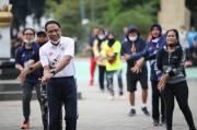 Menpora Imbauan Instansi Pemerintah dan Swasta Giatkan Senam di Hari Krida