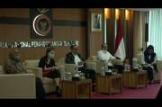 BNPT Ajak Masyarakat Sipil Ikut Berperan Bantu Korban Terorisme