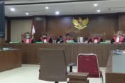 Majelis Hakim Vonis Tiga Eks Pegawai KPP PMA, 3 dan 5 Tahun Penjara