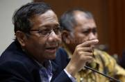 Menkopolhukam Mahfud Tak Permasalahkan Demo Terkait RUU HIP