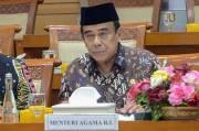 Menag Fachrul Razi Pecat Staf Khusus Ubaidillah Amin?