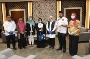 Kepulangan PMI Etty Atas Dukungan dan Partisipasi Masyarakat