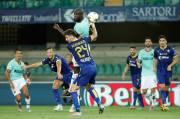 Kebobolan di Akhir Laga, Gagalkan Kemenangan Inter Milan