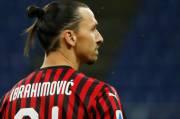 Zlatan Ibrahimovic Beri Isyarat Hengkang dari Milan