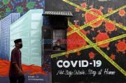 Kasus Positif Corona Melonjak, New Normal Pemerintah Dinilai Blunder