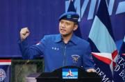 Peluang AHY Masuk Kabinet Dinilai Terganjal Kisah SBY-Mega 2014