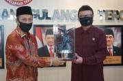 BNPT Maksimalkan Program Unggulan Penanggulangan Terorisme