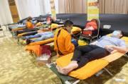 B1OOOD Nation, Cara AMPG Bantu PMI di Masa Pandemi