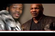 Tantang Mike Tyson Duel, Bowe Kembali Berlatih Serius