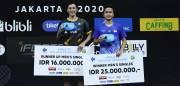 Pembuktian Anthony Ginting Jadi Tunggal Putra Terbaik Indonesia