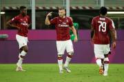 Banyak Diisi Pemain Muda, Maldini Sebut Milan Akan Sulit Juara