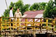 Jokowi Beberkan Alasan Tunjuk Prabowo Urus Lumbung Pangan
