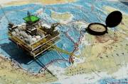 Shell Belum Mundur dari Blok Masella, Masih Hitung-hitungan