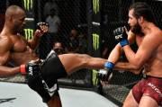 Presiden UFC Rancang Kamaru Usman vs Gilbert Burns, Tapi Masvidal Ingin Rematch