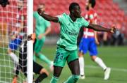 Menang 2-1 di Kandang Granada, Selangkah Lagi Madrid Juara La Liga