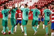 Ramos: Gelar Liga Spanyol Hadiah dari Konsistensi dan Tim dalam Semusim