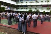 FSGI Ungkap Ada Daerah Bukan Zona Hijau Izinkan Sekolah Buka