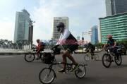 Sepeda Menjadi Alternatif Transportasi Selama Pandemi Corona